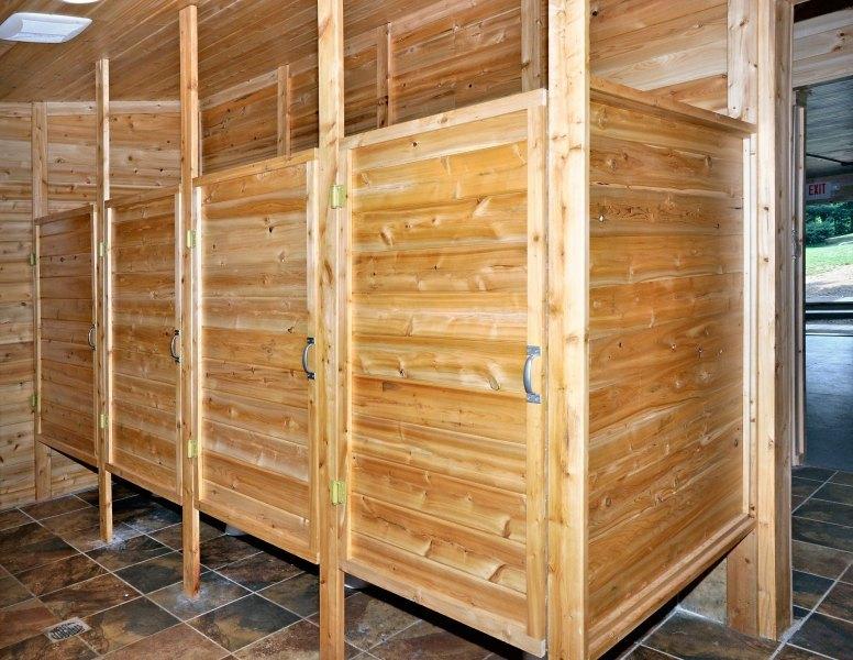 toiletstalls
